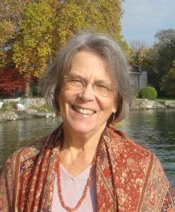Susan M. Tiberghien