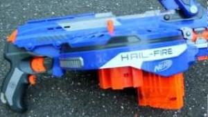 Hail-Fire