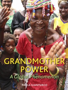 GrandmotherPower