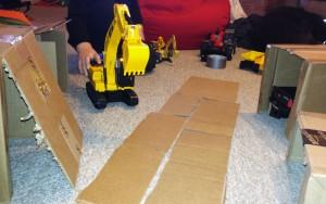 jackson cardboard and trucks 1