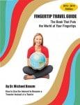 Fingertip-travel-guide