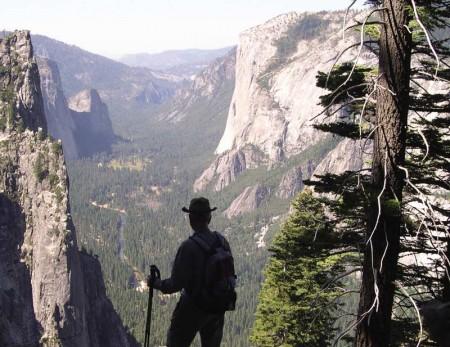 Road Scholar Yosemite