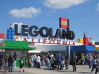 LEGOLAND 500 Places