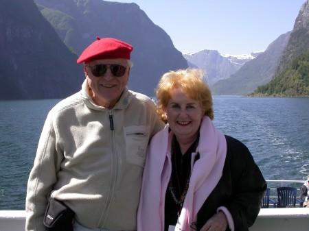 Fingertip Travel: Norway