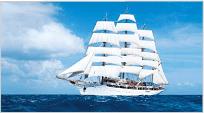 Lindblad Tall Ship Expeditions: Caribbean