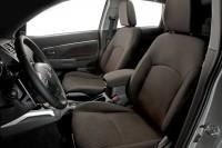 Mitsubishi Outlander Sport Interior