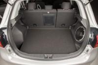 2013 Mitsubishi Outlander Sport Trunk