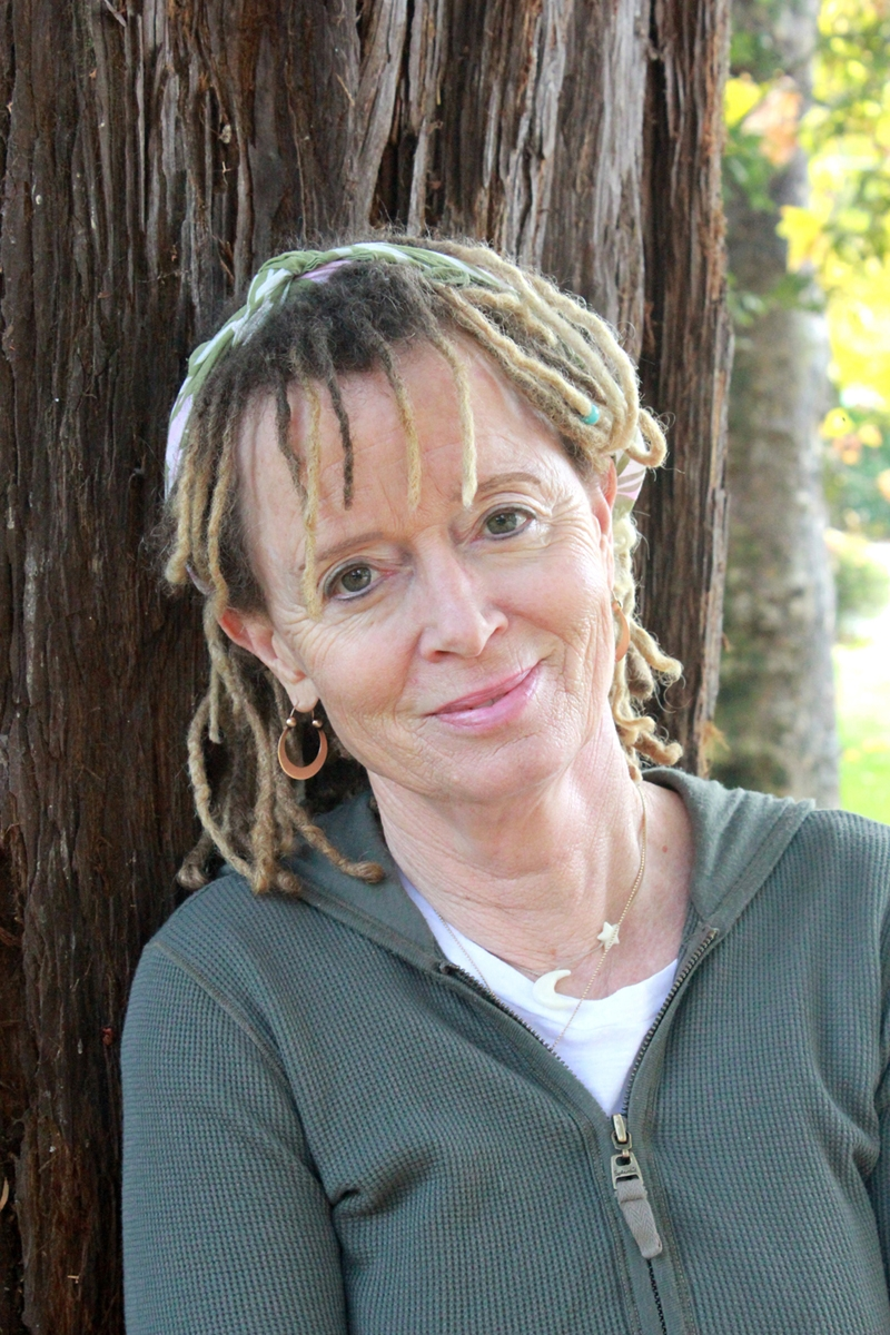 Anne Lamott:  Confessions of a Slightly Controlling, Madly in Love Nana