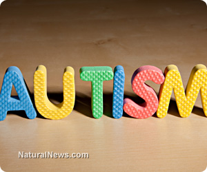 Autism May Be Linked to Gastrointestinal Abnormalities: Low Gut Flora