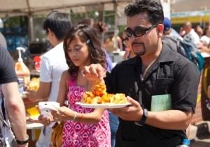 Blog_145_Serving up some food events