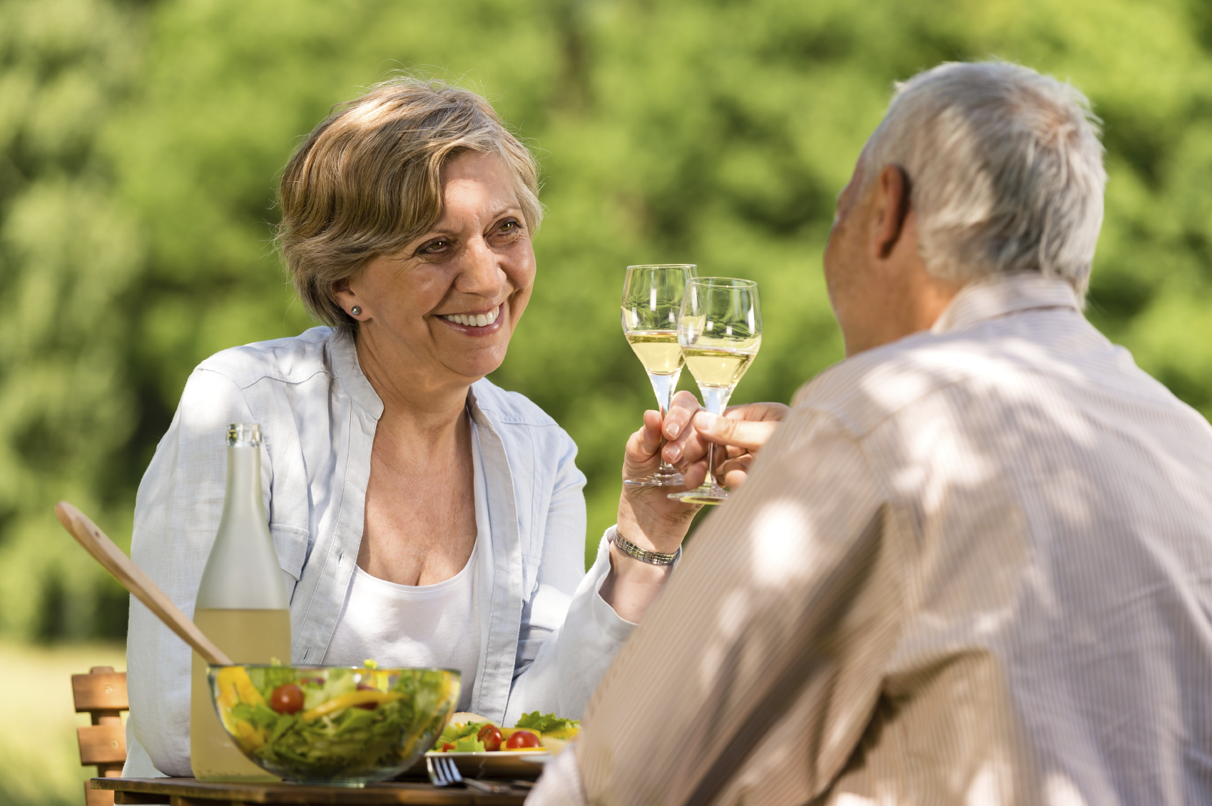 Keep Your Marriage from Becoming a Casualty of Caregiving