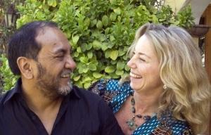 Miguel & Eva