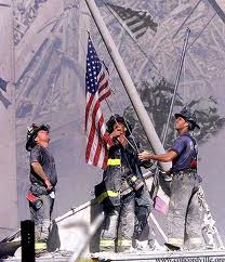 Remembering 9-11 by Jessica Ehrlich: Marks the Anniversary of 9-11