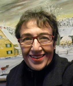 Judith Botvin