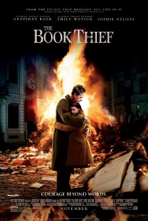 GRANDparents Will Want To See The Book Thief With Their Grandchildren