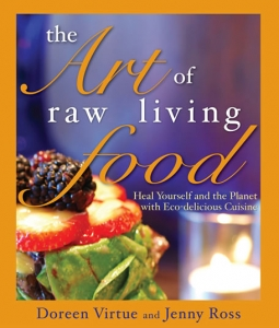 ART OF RAW FOOD LIVING