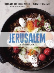 JERUSALEM A COOKBOOK LARGE