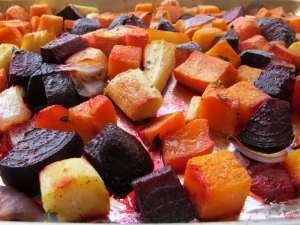 beets and sweets