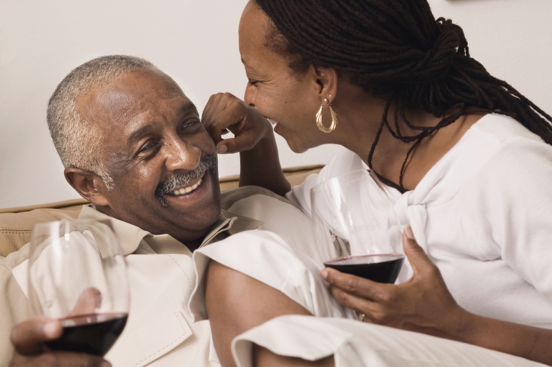 The Comfort and Joy of Intimacy