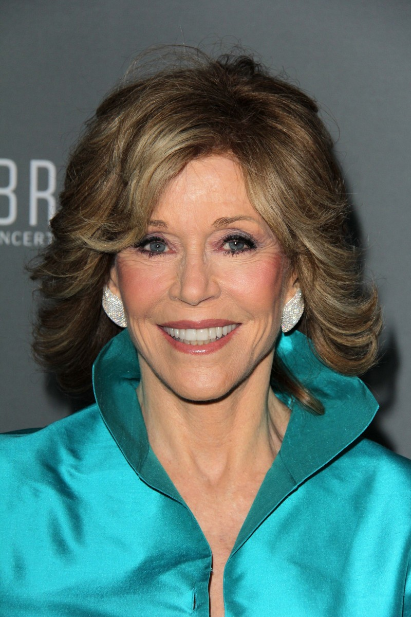 Jane Fonda's Third Act Is a Charm