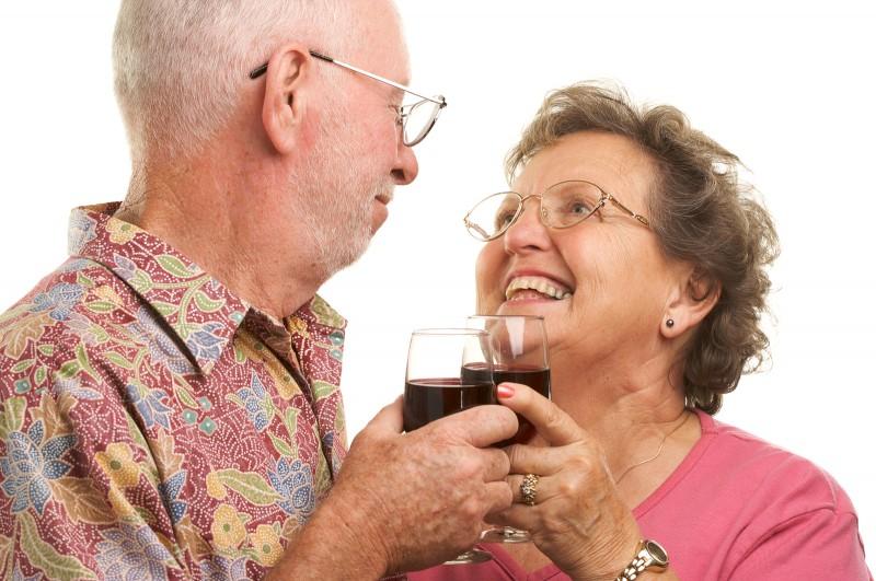 newly single seniors dating