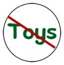 toys forbidden