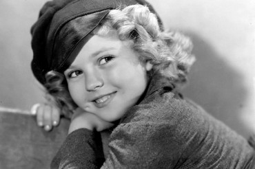 Shirley Temple Black Gone, But Never Forgotten