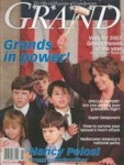 American Grandparent, Nancy Pelosi_cover
