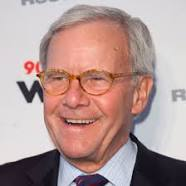 Tom Brokaw Welcomes New Grandson!