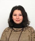 Lana Pinskaya helping grandparents teach grandkids