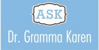 Grandparents ask Gramma Karen