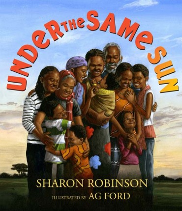 Book Review: Under the Same Sun