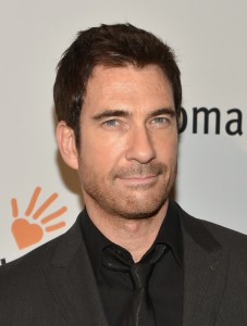 dylan mcDermott raised by grandparents