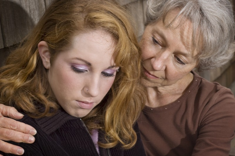 Grandparent Rights: When a Parent Wages Emotional Warfare