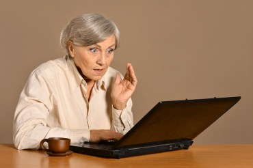 Unfriend Grandma: Social Media Tips for Grandparents