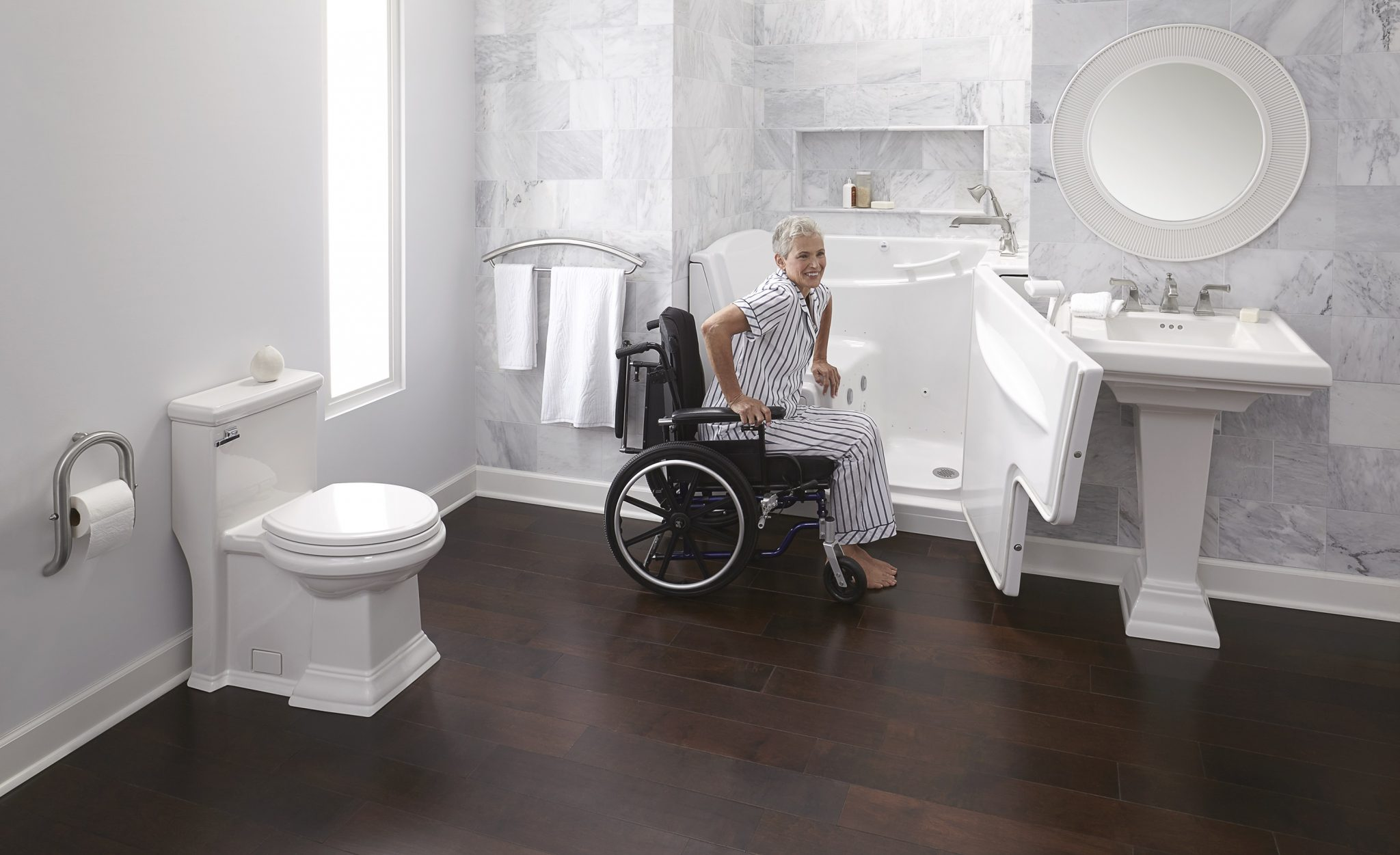 Walk-In Bathtubs May Not Be A Good Purchase?