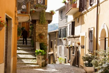 Off the Beaten Path in Italy
