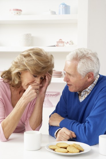 Love & Marriage: Respond to Emotions, Not Words
