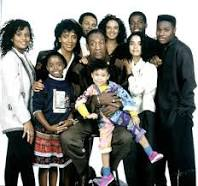 grandkids love The Cosby Show