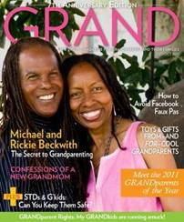 Michael Beckwith endorses Connie Bowen book, I Create My World