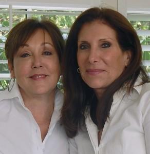 Kay and Leslie of Grandparentslink.com