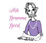 Gramma good gives fashion tips