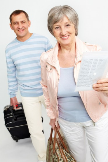 5 Tips For Traveling With Cardiac Issues