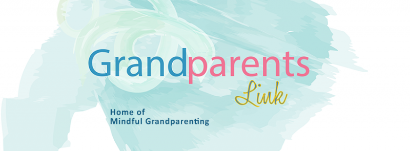 A Mindful Site for GRANDparents That You'll Love