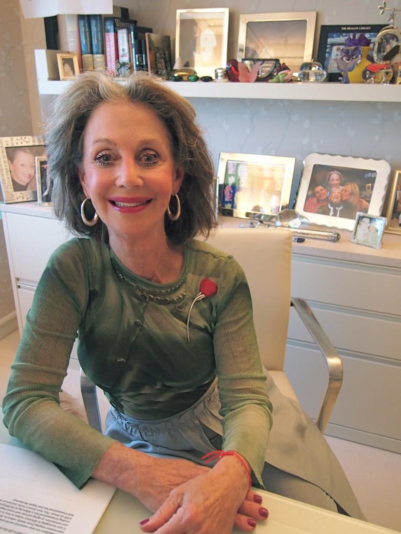 Fashion Tips from Gramma Good - Susan Good - Beauty Secrets