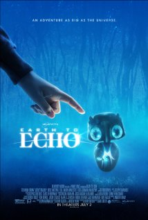 Grand Kids Will Love Earth to Echo