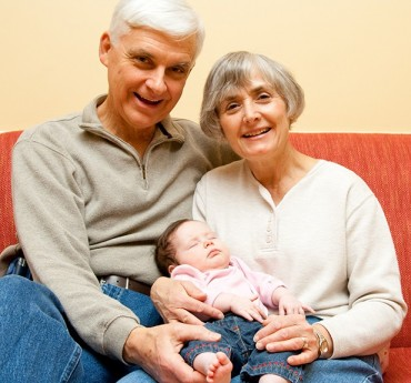 A Victory for Grandparents Rights in S. Carolina