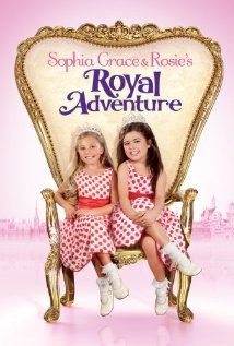 A Grandchild's Fantasy: Sophia Grace & Rosie's Adventure