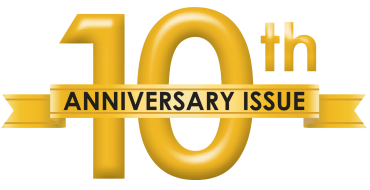 GRAND Magazine Celebrates 10th Anniversary!