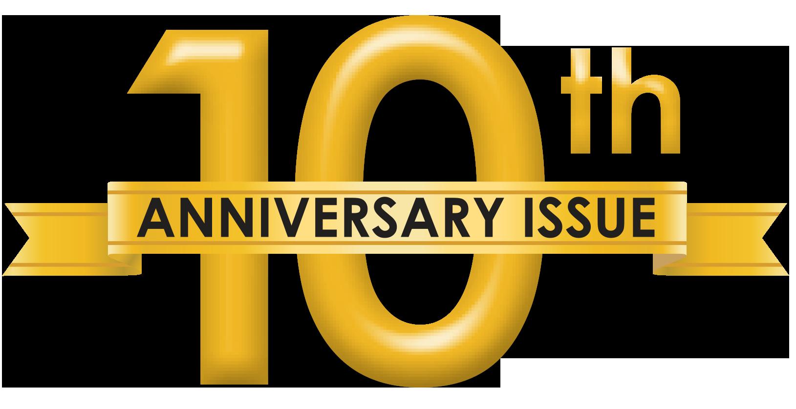 Grand magazine celebrates th anniversary